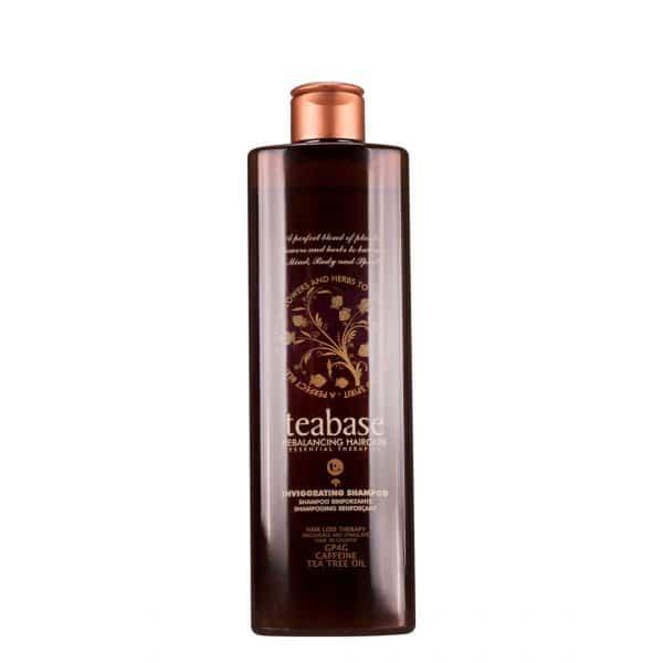 Teabase - Invigorating Shampoo