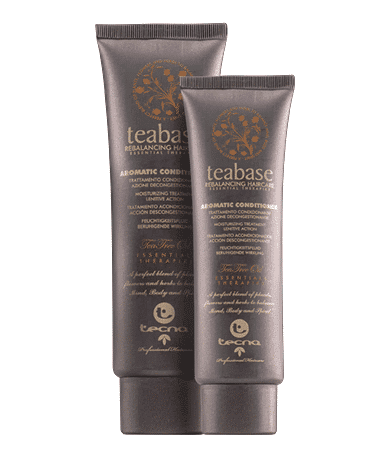 Teabase - Aromatic Conditioner