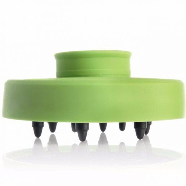 Whirl Verde - Diffusore Pieghevole