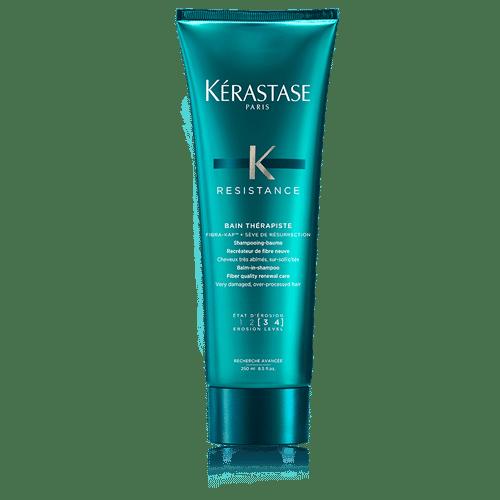 Résistance Shampoo - Bain Therapiste
