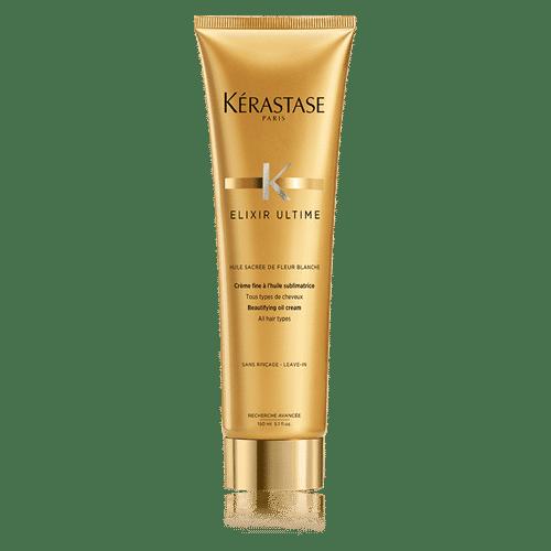 Elixir Ultime Crema - Crème Fine