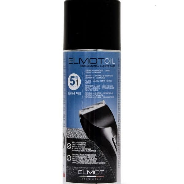 Elmot - Oil Spray