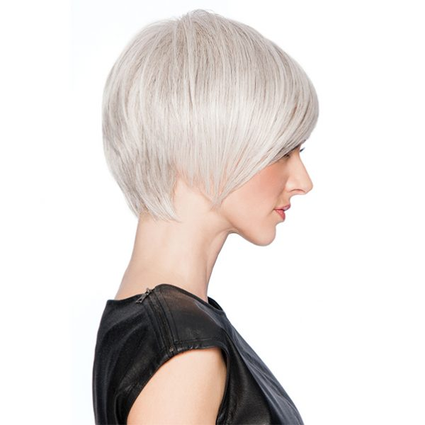 Parrucca - Angled Cut