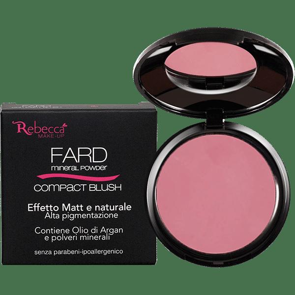 Compact Blush - Fard