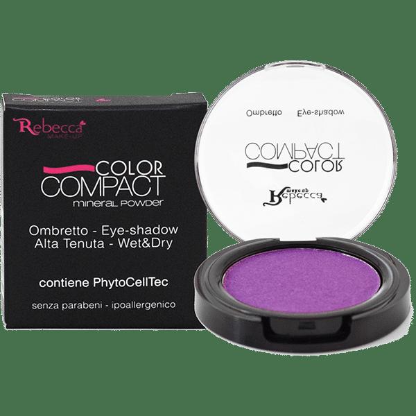 Color Compact - Ombretto Compatto