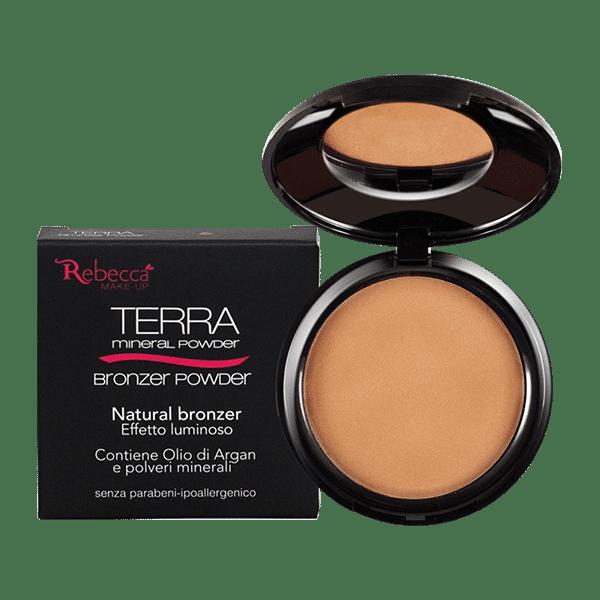 Bronzer Powder - Terra