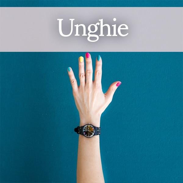 Unghie