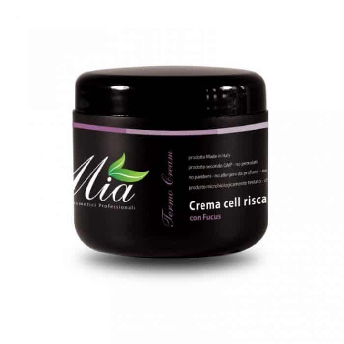 Crema Anticellulite - Termo Cream