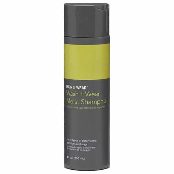 Shampoo per extension