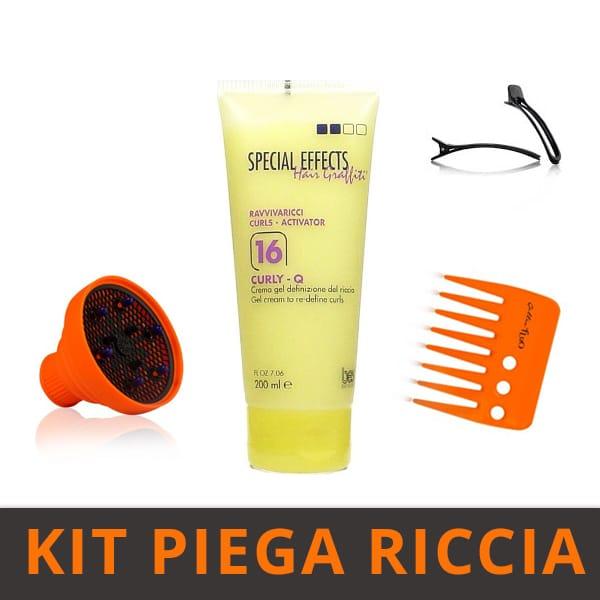 Kit-piega-RICCIA-facile-da-realizzare-a-casa-arancio-fluo-