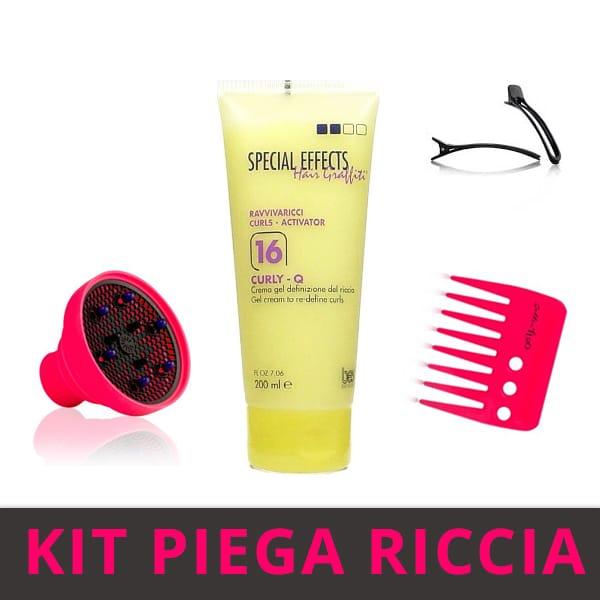 Kit-piega-RICCIA-facile-da-realizzare-a-casa-fucsia-fluo-