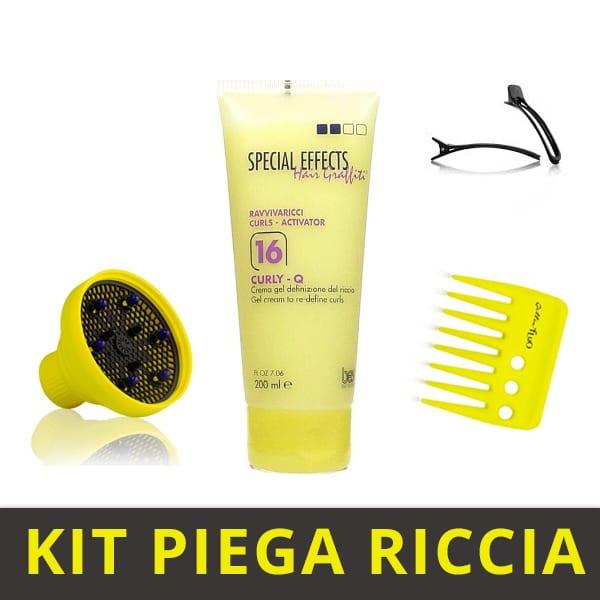 Kit-piega-RICCIA-facile-da-realizzare-a-casa-giallo-fluo-